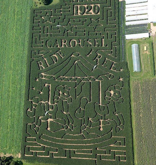 Stoughton's Farm