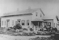 BEMENT BILLINGS HOUSE,1894