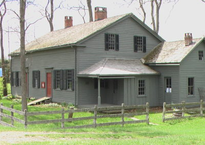 Bement-Billings Farmstead3