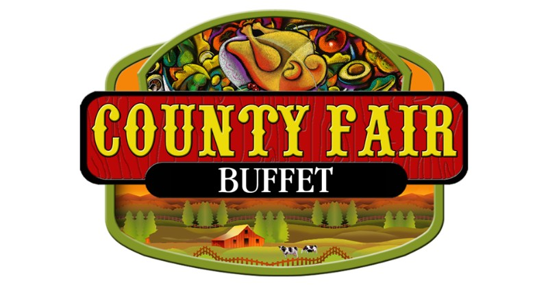 Country Fair Buffet at Tioga Downs Casino