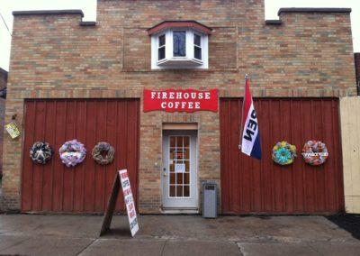 Firehouse Coffee 2
