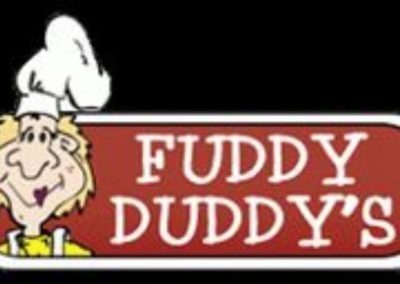 fuddy-duddys-logo