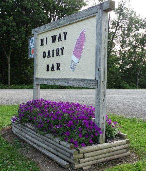 Hi-Way Dairy Bar