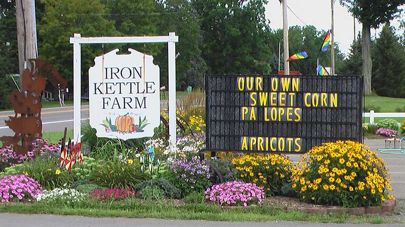 Iron Kettle Farm