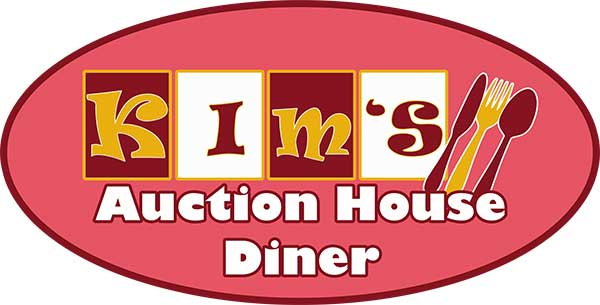 Kim's Auction House Diner at Bostwick Auctions