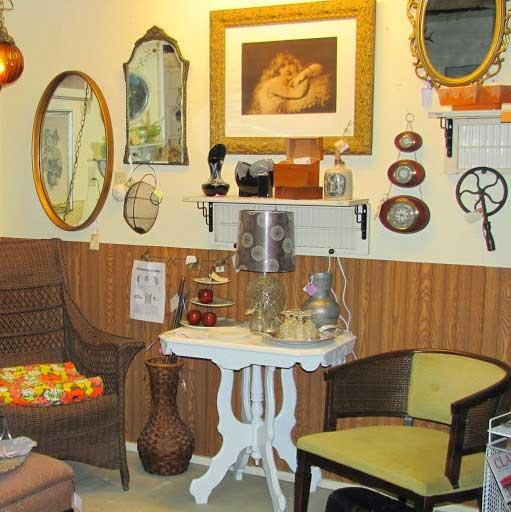 Millpond Antiques
