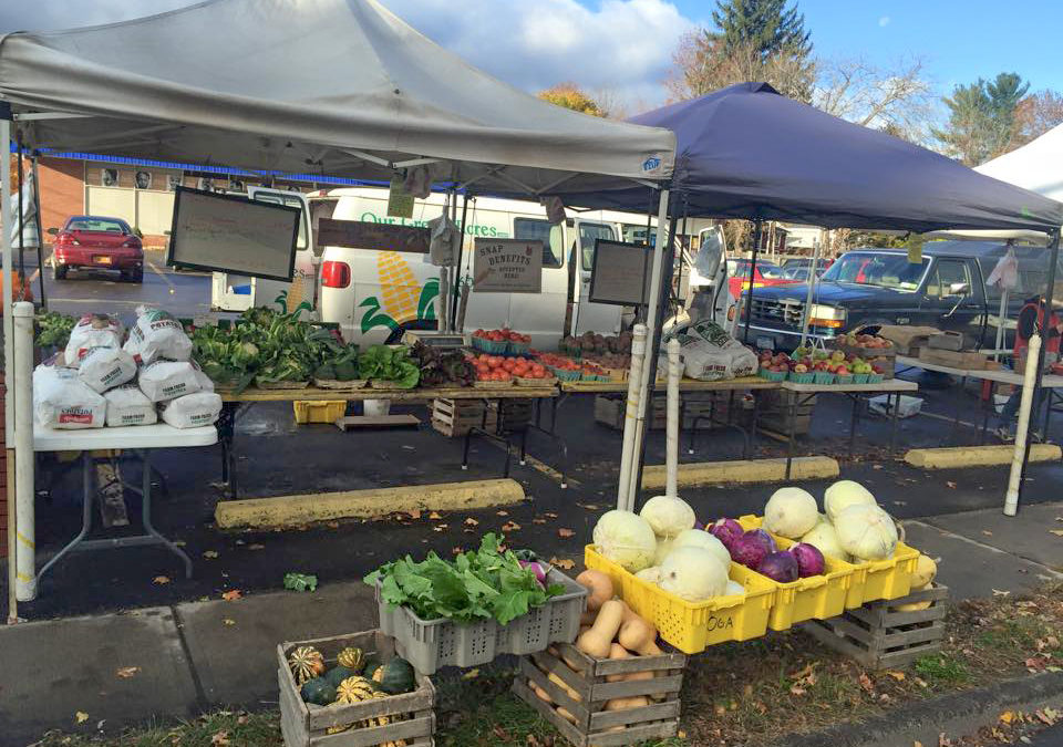 Owego Farmers' Market
