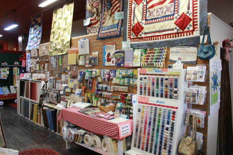 Quilters' Haven