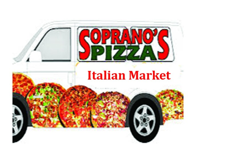 Soprano's Market