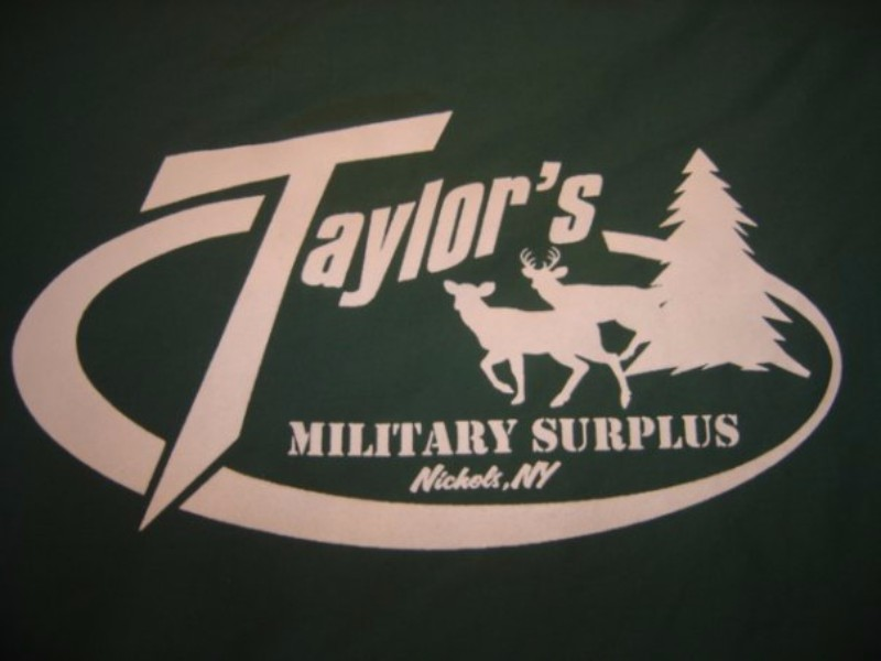 Taylor's Military Surplus
