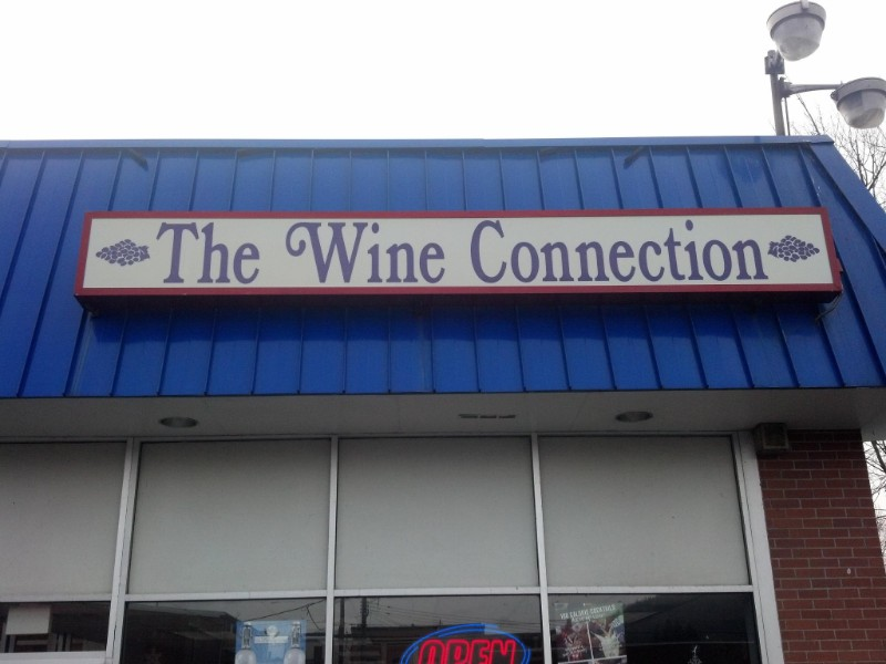 The Wine Connection