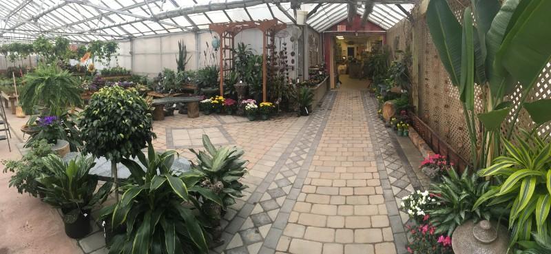 Tioga Gardens 1