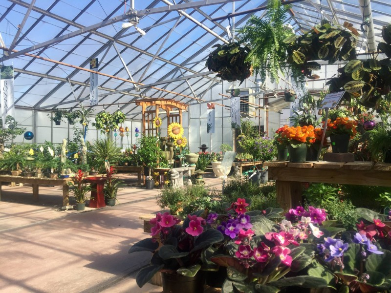 Tioga Gardens | Experience Tioga | Events, Restaurants, U0026 Activities In  Tioga County