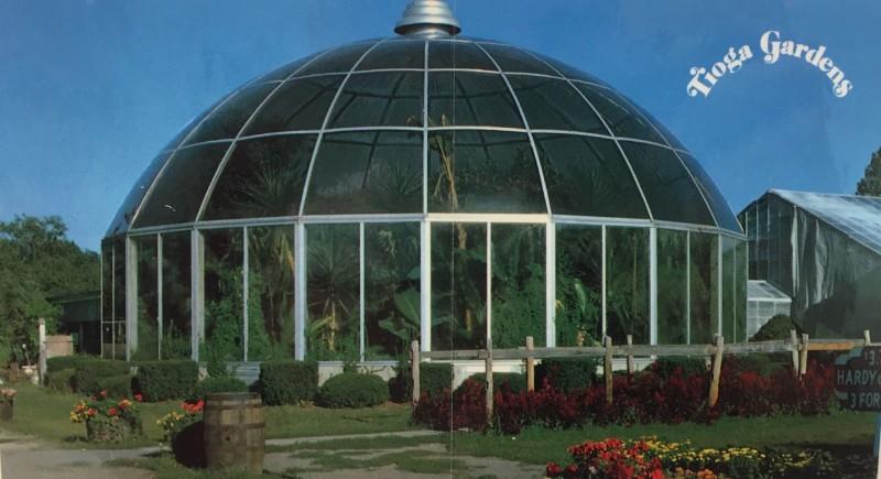 Elegant Tioga Gardens 3
