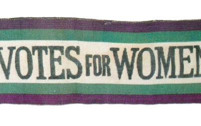 100th Anniversary of Women's Suffrage in New York State