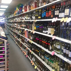 Waverly Liquor & Wine Store