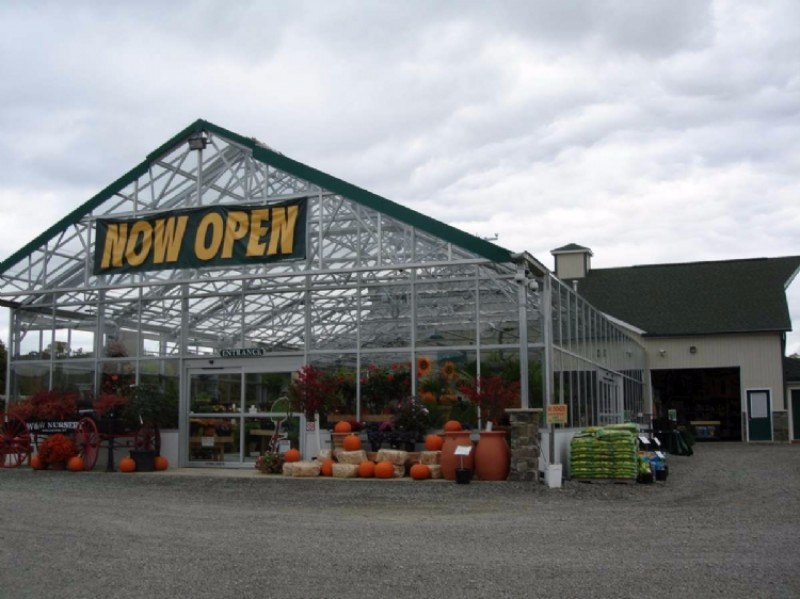 W&W Nursery and Landscaping